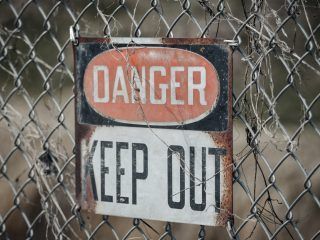 Unforeseen Danger: The perils of a fixed mindset in scenario planning