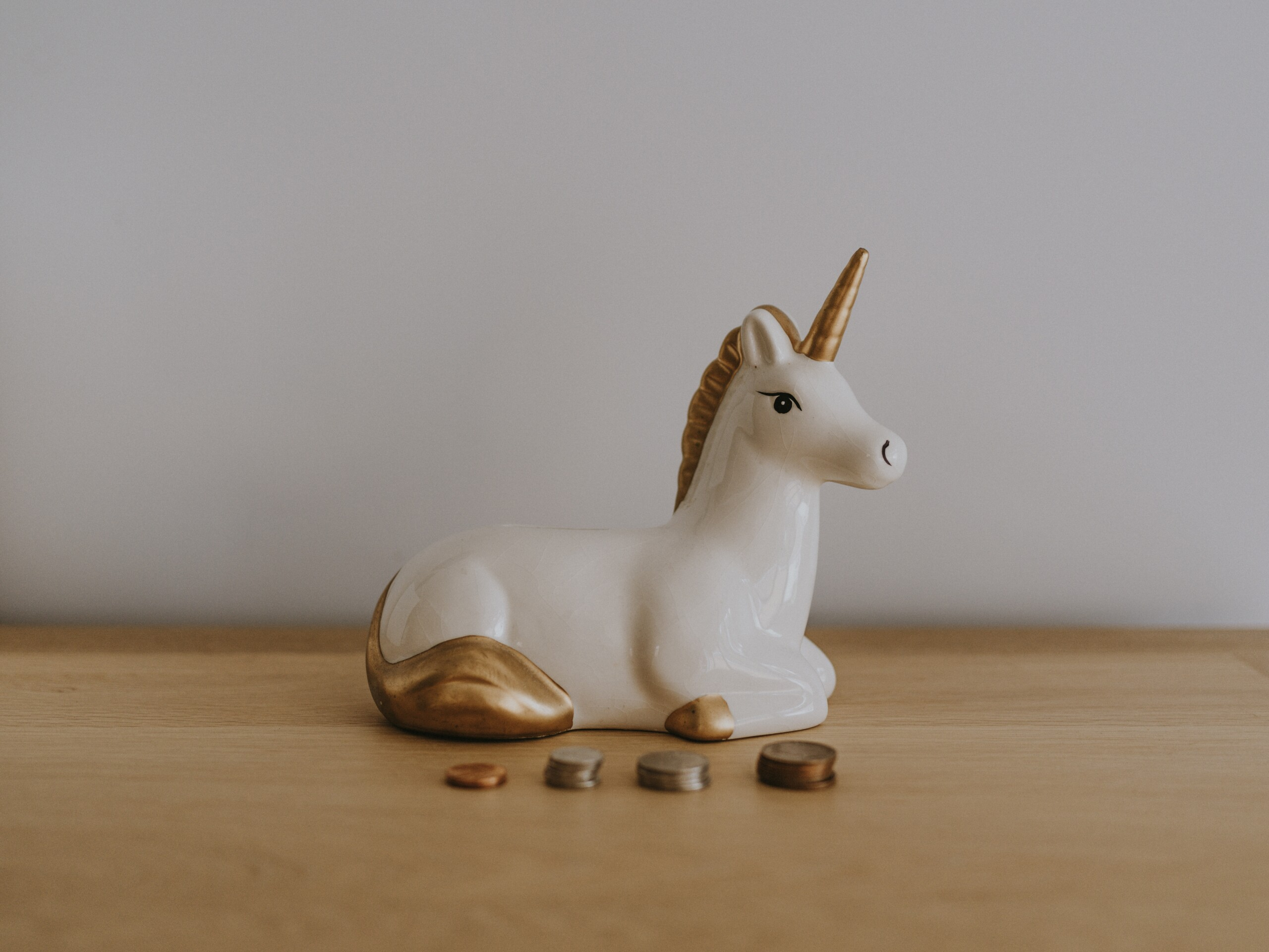 Research Paper: The Dangerous Myth of the Unicorn Leader